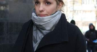 Поговорить с мамой по телефону Евгении Тимошенко тоже не разрешили