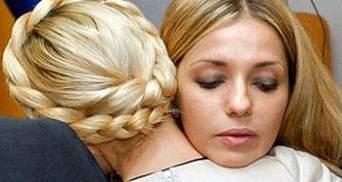 Евгении Тимошенко разрешат встретиться с матерью уже завтра