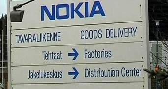 Nokia впервые за 20 лет не выплатит дивиденды