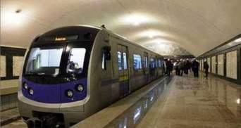 Неисправный трубопровод затопил метро в Берлине