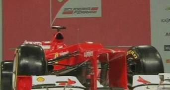 Ferrari скроет ступеньку на носу нового болида