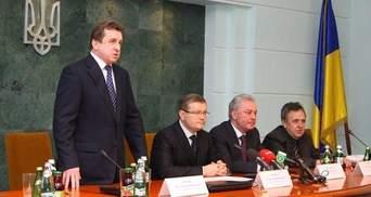 """""""Укрзалізниці"""" представили нового генерального директора"""
