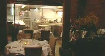 """""""Нокке"""" - самый выдающийся ресторан в Хельсинки"""