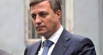Катеринчука пропонують висунути єдиним кандидатом у мери Києва від опозиції
