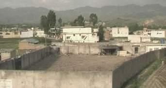 Поблизу місця вбивства бін Ладена збудують парк розваг