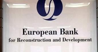 ЄБРР закликає Україну активізувати боротьбу з корупцією
