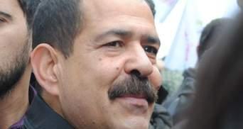 Вбито головного опозиціонера Тунісу. В країні почалися протести