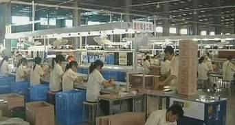 Коэффициент зависимости Китая от внешней торговли снизился до 47%
