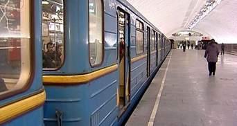 За каждого пассажира метро из бюджета Киева будут доплачивать 1,2 гривен