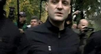 Московський суд санкціонував домашній арешт Удальцова