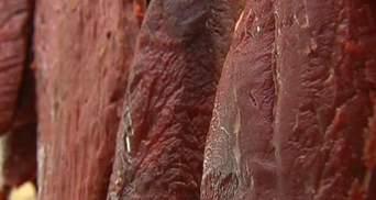Румунія не визнає, що постачала в Європу кінське м'ясо замість яловичого