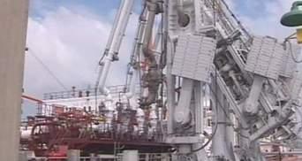 British Petroleum підписала угоду про експорт газу зі США