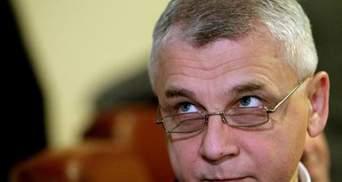 Іващенко отримав політичний притулок у Данії