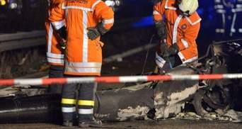 Подія дня: Авіакатастрофа під Донецьком забрала щонайменше 5 життів