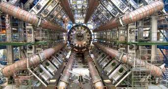 Адронный коллайдер закроют на косметический ремонт