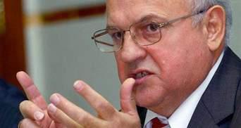 Анатолий Близнюк жалуется, что оппозиция не дает ему работать