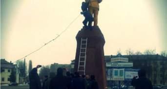 Комуністи попереджають, що свободівці можуть почати катувати й розстрілювати людей