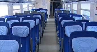 Мінінфраструктури оголосило конкурс на закупівлю вагонів