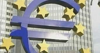 Курс євро не є ціллю політики ЄЦБ, - Драгі