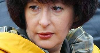 Лутковская хочет подать на Кужель в суд