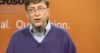 Білл Гейтс вважає політику Microsoft надто консервативною