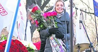 Свои 33 Женя Тимошенко отпразднует скромно