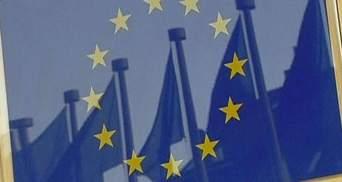 Еврокомиссия ухудшила свои оценки роста ВВП Еврозоны