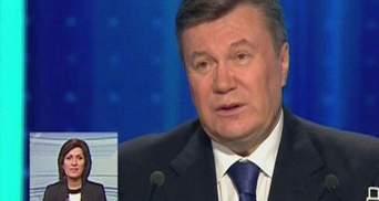 Подія дня: Янукович поговорив з народом