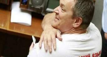 Колесниченко: Прикрываясь мандатом народного депутата, свободовцы совершили криминал