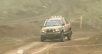 У Криму стартували змагання з джип-спринту