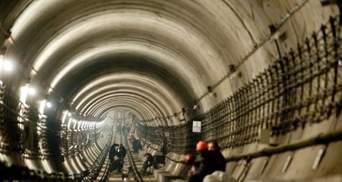 """""""Киевэнерго"""" предупредило столичное метро об отключении электричества"""