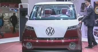 Volkswagen очікує на погіршення показників