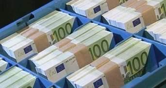 Провідні європейські компанії накопичують готівку