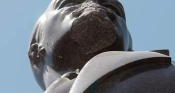 Мэр и депутаты Сум решили снести все памятники Ленину в городе
