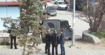 За информацию об убийце мэра Симеиза обещают 50 тысяч гривен