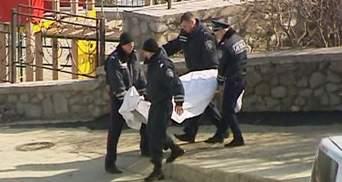 У Криму з'явилося фото ймовірного вбивці голови Сімеїза