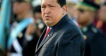 Экс-посол Панамы: У Чавеса - смерть мозга