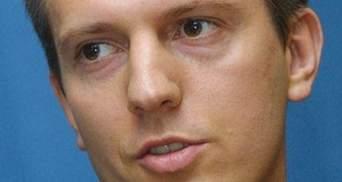 Льовочкін став несподіванкою для Хорошковського