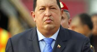 МИД Венесуэлы опровергло информацию о смерти мозга Уго Чавеса