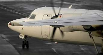 В авіакатастрофі у Конго вижили 4 людини