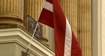Латвия подала официальную заявку на присоединение к еврозоне