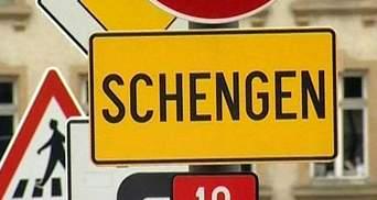 Германия заблокирует вступление Румынии и Болгарии в Шенген