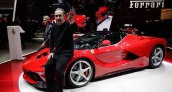 Ferrari представила суперкар вартістю мільйон євро (Фото)