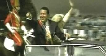 Уго Чавес руководил Венесуэлой долгие 14 лет