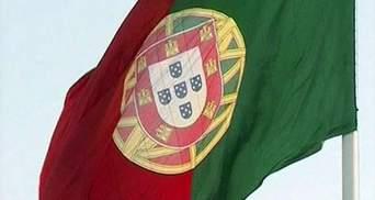 S&P підвищило прогноз за рейтингом Португалії до стабільного