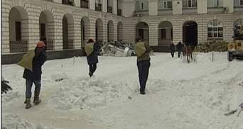 Суд за Гостиний двір відклали через клопотання про нового свідка