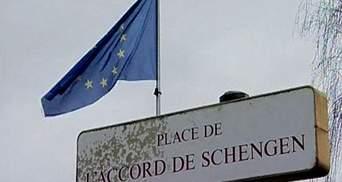 Президент Румынии назвал вступление в Шенген национальным приоритетом