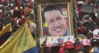 Чавес стане 14-м світовим лідером, тіло якого забальзамують