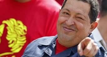 Президент Болівії висловив свою версію смерті Чавеса