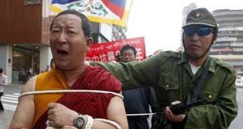 У Тибеті згадали перше повстання проти китайської влади (Фото)